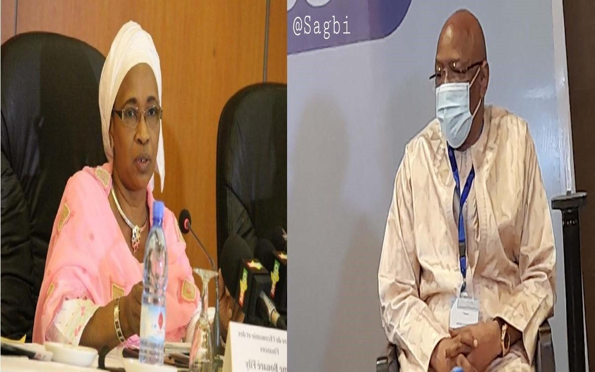 Mali : écrouées pour irrégularités, des personnalités politiques au cœur de l'actualité