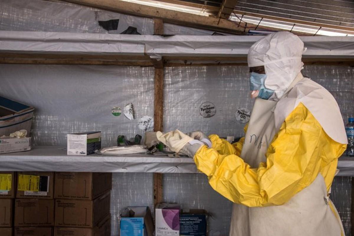 L'Afrique de l'Ouest en alerte après la découverte du virus de Marburg en Guinée Conakry