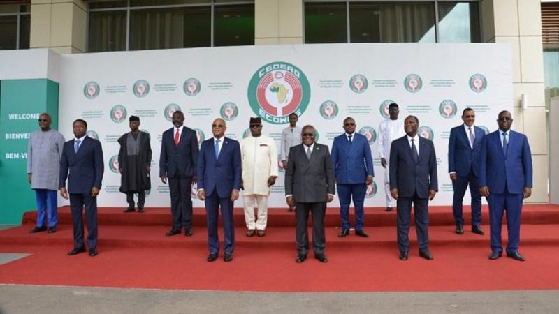 La Guinée et le Mali, les grandes décisions et recommandations de la Cédéao