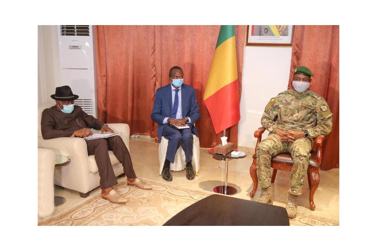 Mali: le respect de la durée de la transition à quelle condition?