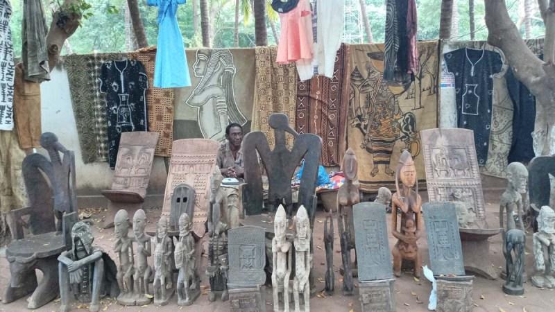 À Bamako, la 3e édition du festival des arts et des cultures traditionnelles du Mali