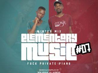 Music Fellas – Elementary Music 007 (Winter Mix) mp3 download