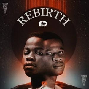 Afrikan Drums - Rebirth (Original Mix)