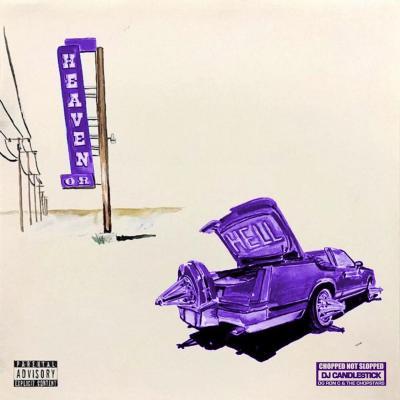 ALBUM: Don Toliver - Heaven Or Hell (CHOPNOTSLOP REMIX)