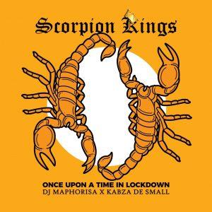 DJ Maphorisa & Kabza De Small (Scorpion Kings) ft Buckz & Myztro - Msholozi