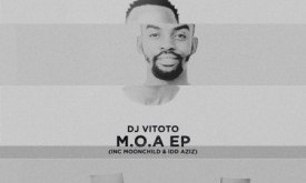 DJ Vitoto - M.O.A (Meaning Of Afro)