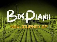 EP: Bospianii - New Journey