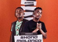 EP: Mas MusiQ & Aymos - ShonaMalanga