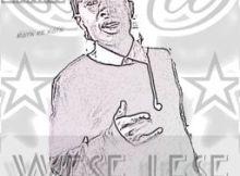 EP: Wese Lese - Revolution kota