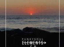FunkySoul, Wendy Soni, Andile & MP - Ingoma (Dub Mix)