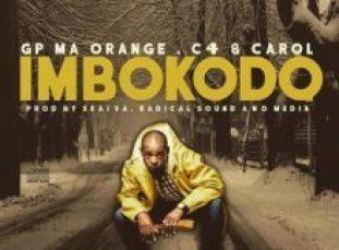 GP MaOrange ft C4 & Carol - Imbokodo