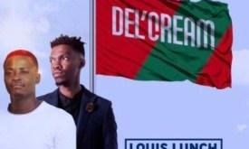 Louis Lunch & Decency ft King Austin, Twist & Shimza - Ha Layela