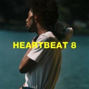 Moonga K - Heartbeat 8