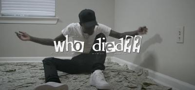 Quando Rondo - Who Died