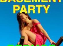RebMoe - Basement Party