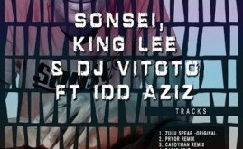 Sonsei, King Lee, DJ Vitoto ft Idd Aziz - Zulu Spear (Candy Man Remix)