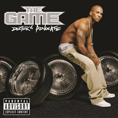 The Game ft Xzibit & Snoop Dogg - California Vacation