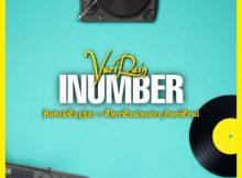 VuciRain ft Aubs, SayFar, The SoulMates & DaviSoul Plk - Inumber