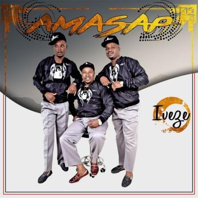 Album: Amasap - Iveze