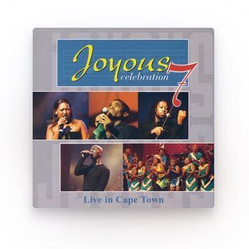 ALBUM: Joyous Celebration - Live In Cape Town Vol 7
