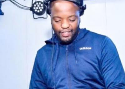 De Mthuda & Njelic ft Mkeyz - Umshado