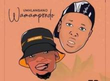 DJ Aplex & Lundi JrSA - Zibondiwe