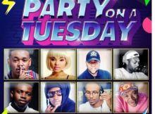 Dj Jaivane - Party On A Tuesday