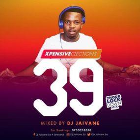 Dj Jaivane - XpensiveClections Vol 39 (2Hour Lockdown Mix)