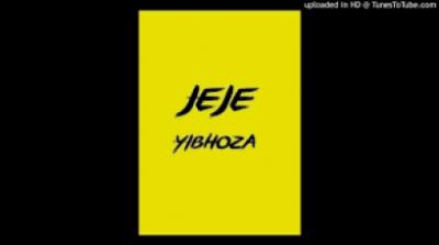 Dj Jeje - Change Melodies