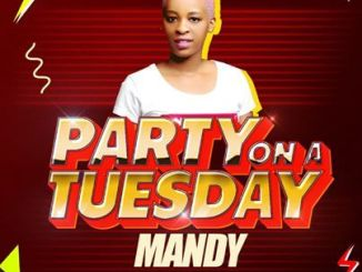 Dj Mandy - Party On A Tuesday