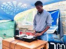 DJ Shima ft LungiGxabhashe - Amaxoki