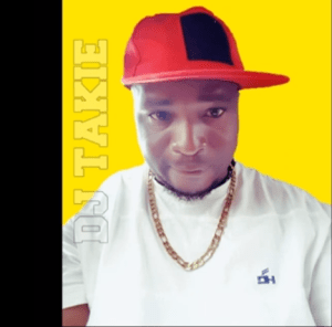 DJ Takie - Vho Masindi