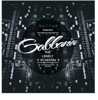 Gabbana - Iron Tulips (AfroTech Mix)