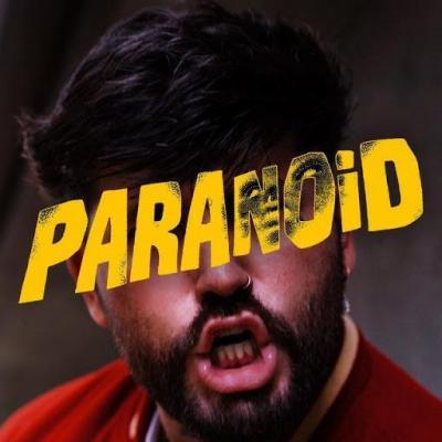 GASHI - Paranoid