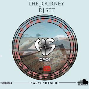 Karyendasoul - The Journey Dj Set
