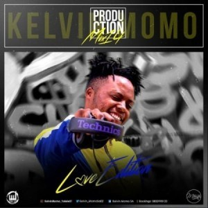 Kelvin Momo - Production Mix 14