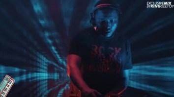 King Deetoy - Exclusive Live Stream Mix