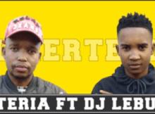 Luxerteria ft DJ Leburu - Ditshele