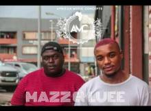 Mazz & Luee - HouseWednesdays Mix Vol.6