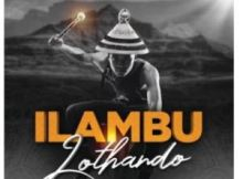 Megga - iLambu Lothando