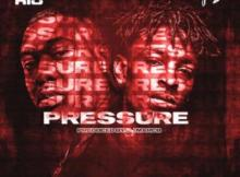 Real Recognized Rio ft 21 Savage - Pressure