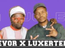 Trevor & Luxerteria - Wa Njolela