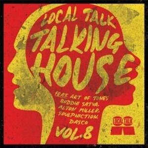 VA - Talking House Vol.8