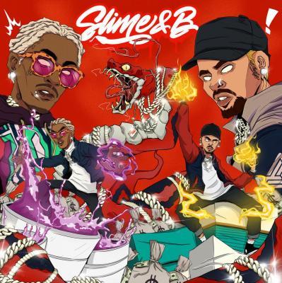 Young Thug & Chris Brown - Say You Love Me