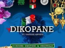 18 Hours Emoyeni & Rejwalo - Dikopane
