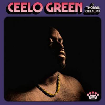 ALBUM: CeeLo Green - CeeLo Green Is Thomas Callaway