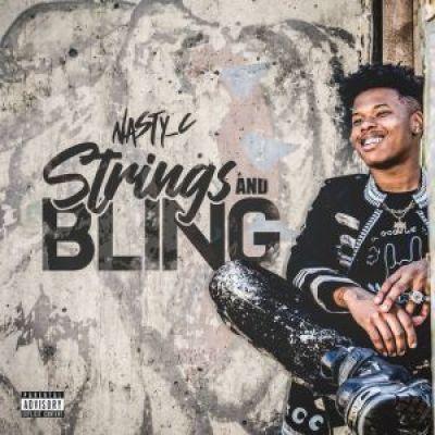 ALBUM: Nasty C - Strings and Bling (Full Zip File)