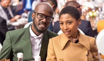 Black Coffee & Enhle Mbali Divorce Put On Hold