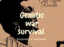 Cool Affair - Genetic War