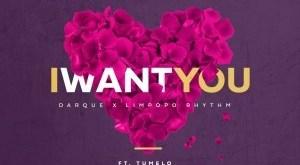 Darque & Limpopo Rhythm ft Tumelo - I Want You